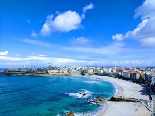 Que ver en Coruña